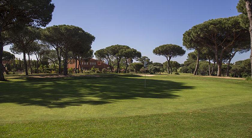 Bellavista Golf Course