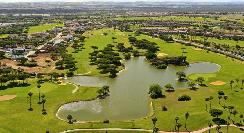 Novo Sancti Petri Golf Course