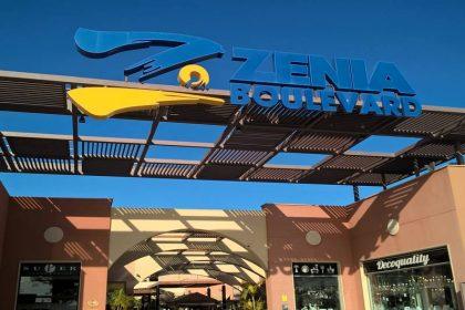 La Zenia Shopping Torrevieja