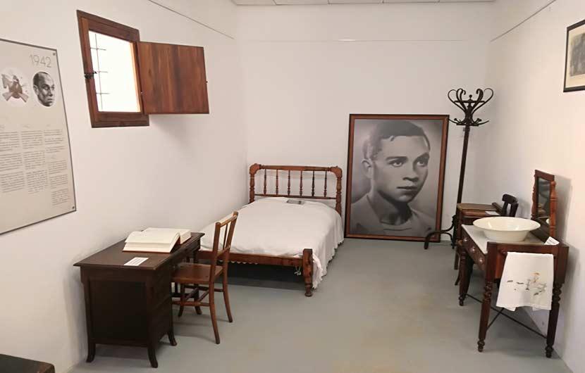 The Miguel Hernandez Museum