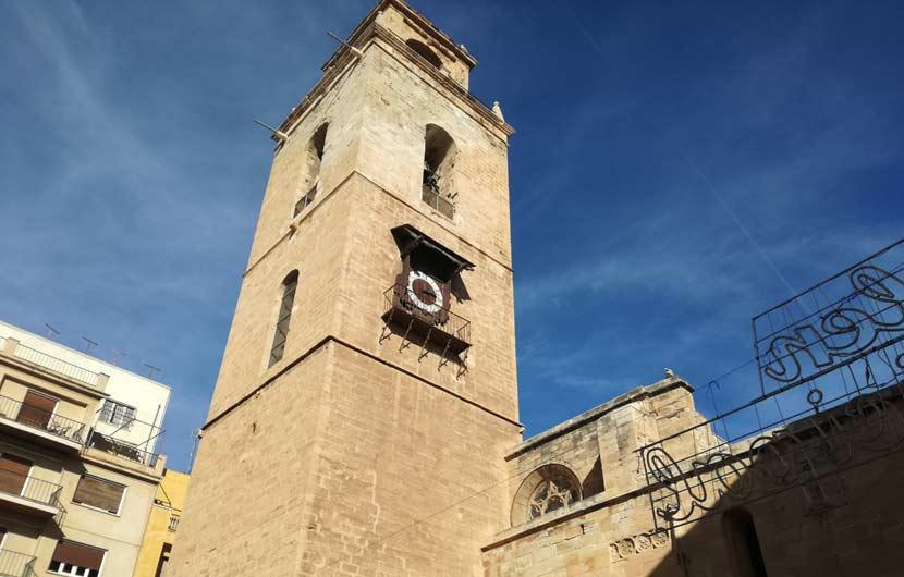 Salvador & Santa Maria Cathedral