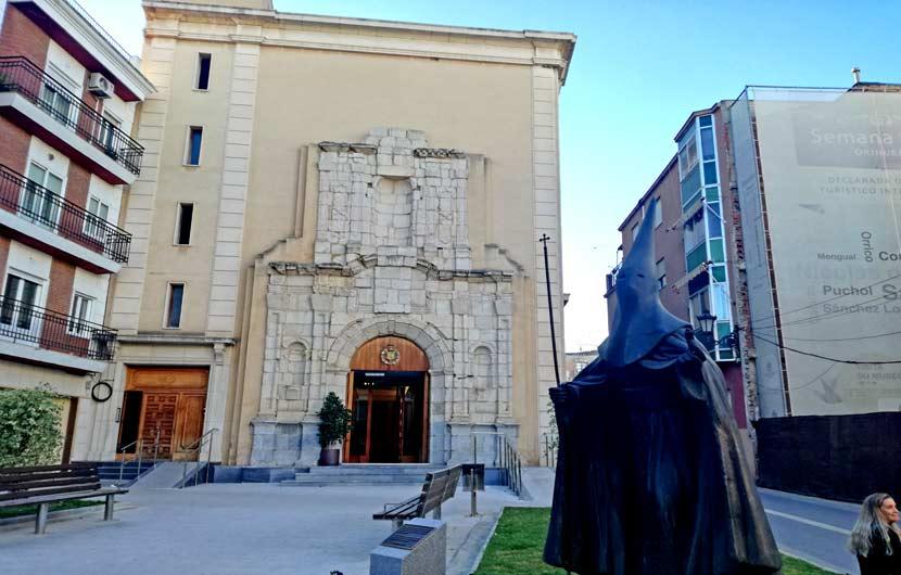 Easter Museum - Semana Santa Museo