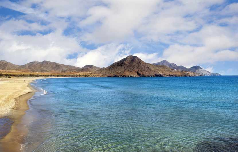 Cabo De Gata National Park
