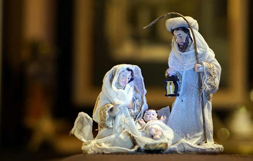 Belen Nativity Scenes