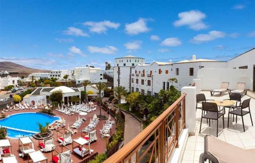 Hotel Gran Togoro