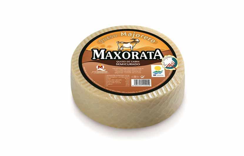 Majorera Cheese