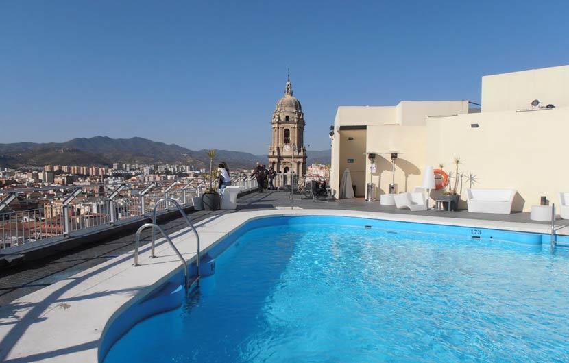 AC Hotel Malaga