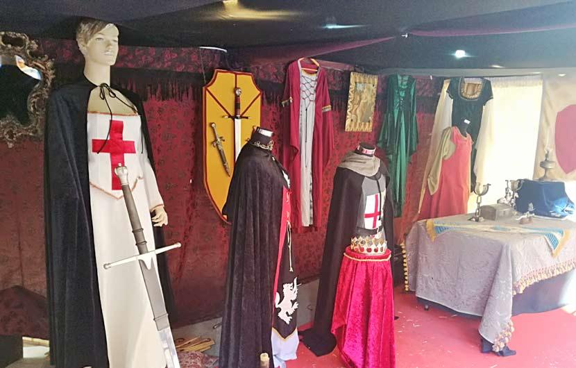 Medieval Market Orihuela