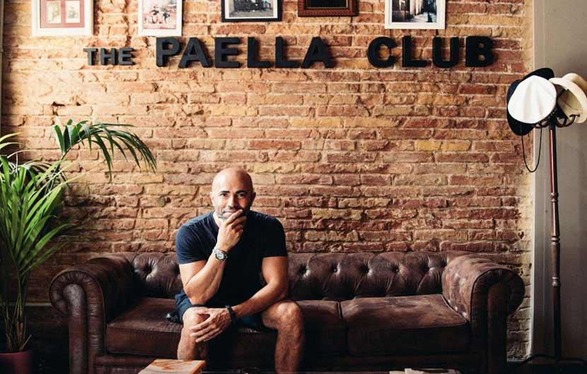 Paella Club