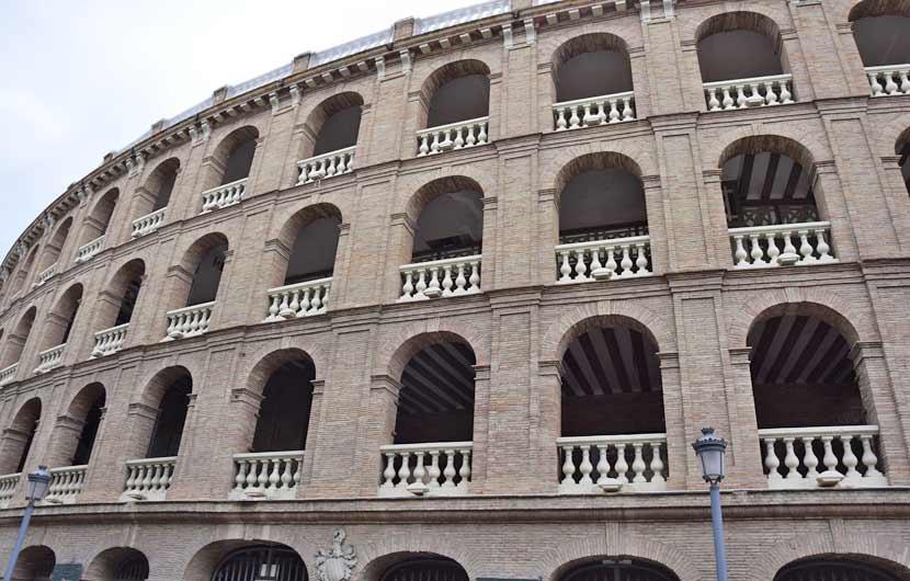 Colosseum Bullring