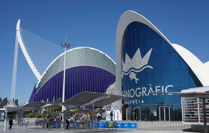Oceanographic Centre