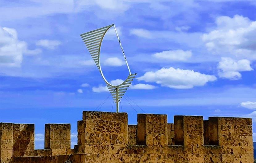 Bunol Castle