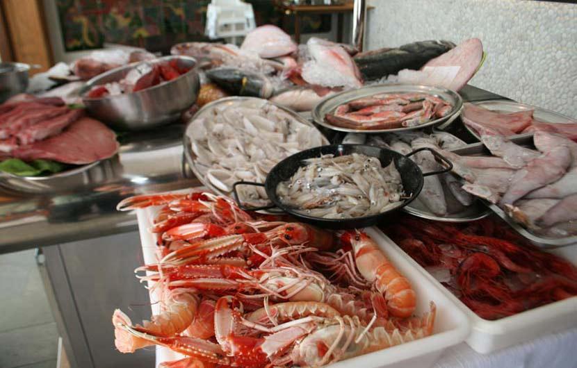 Los Marinos Restaurant