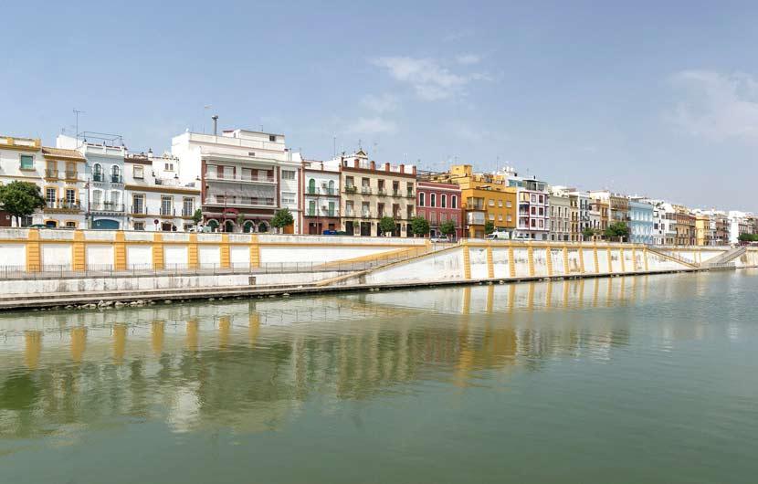 Triana District