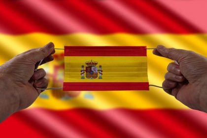 Covid-19 in Spain